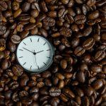 Yay! It's coffee o'clock